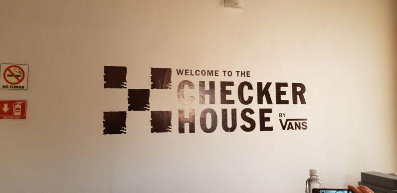 Vans Checker House hace honor a una de las siluetas favoritas: Slip On Checkerboard - vans_4