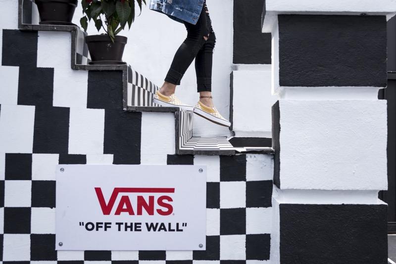 Vans Checker House hace honor a una de las siluetas favoritas: Slip On Checkerboard - vans_checkers_18-10-800x534