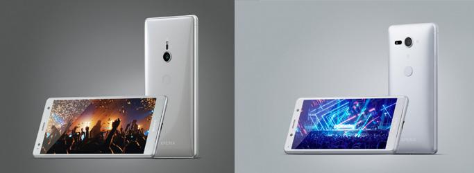 MWC 2018: Sony presenta los nuevos Xperia XZ2 y Xperia XZ2 Compact - xperia-xz2-y-xperia-xz2-compact