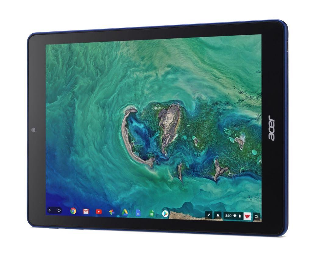 acer chrome os chromebook tab hero Esta es la primera tablet con Chrome OS y es fabricada por Acer