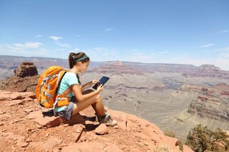 Apps y herramientas tecnológicas que te ayuda a viajar barato esta Semana Santa