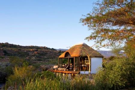 Recomendaciones para comer al aire libre - bushmans-kloof-wilderness-reserve-and-wellness-retreat