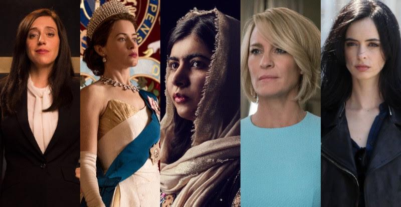 Mujeres inspiradoras de Netflix para ver en el Día Internacional de la Mujer - diez-originales-de-netflix-para-ver-en-el-dia-internacional-de-la-mujer-800x414