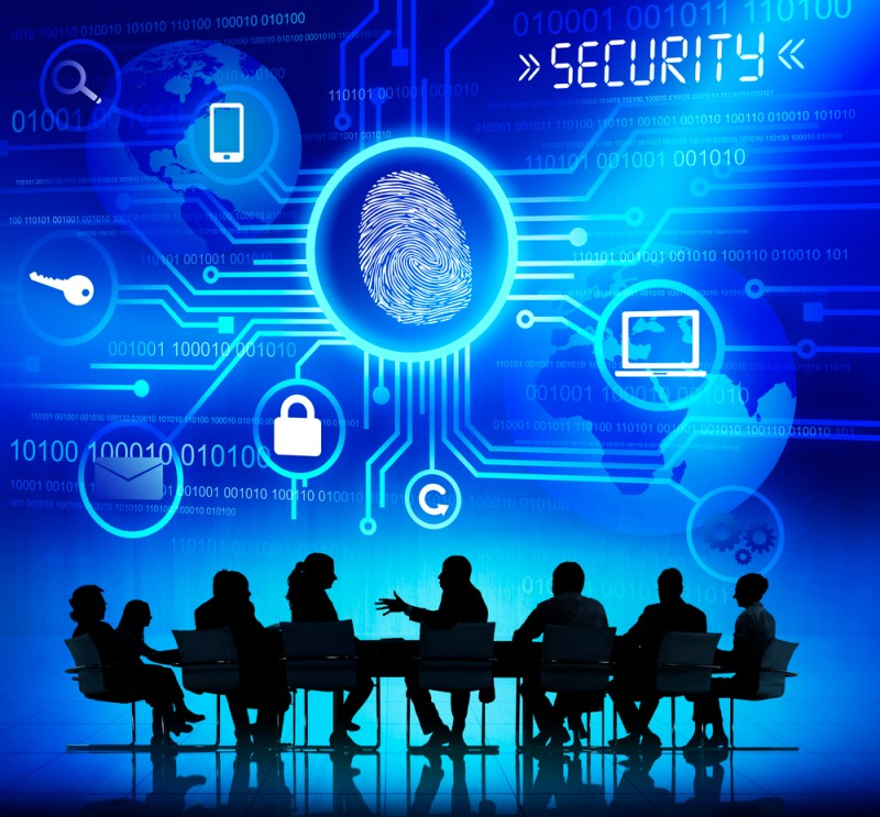 ejecutivos de ciberseguridad son mujeres 800x743 Sólo el 1% de los ejecutivos de ciberseguridad son mujeres