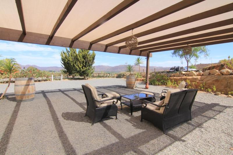 Recomendaciones para comer al aire libre - ensenada-hacienda-guadalupe-hotel-2-800x534