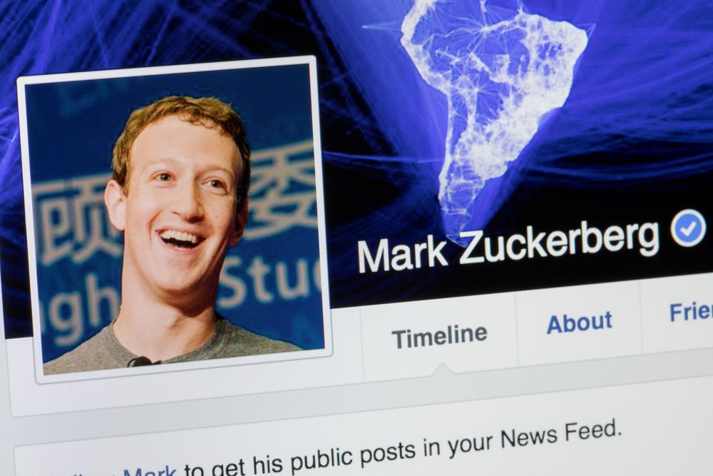 Cometimos errores: Mark Zuckerberg tras escándalo de Cambridge Analytica