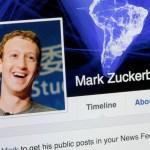 Explican qué fue lo que pasó con el uso de datos de usuarios de Facebook