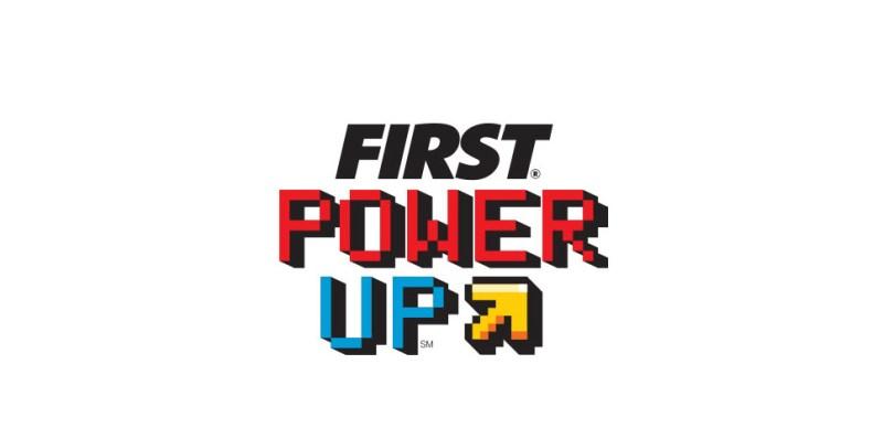 Jóvenes representarán a México en competencia de robótica: FIRST - first-power-up-2018-800x398