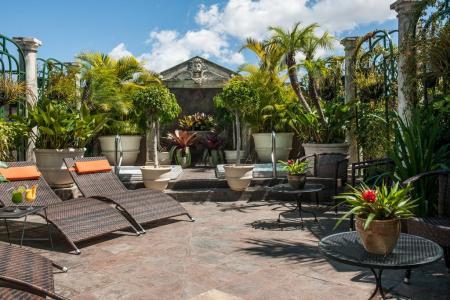 7 Hoteles perfectos para mujeres que viajan solas - grano-de-oro-hotel-costa-rica-2