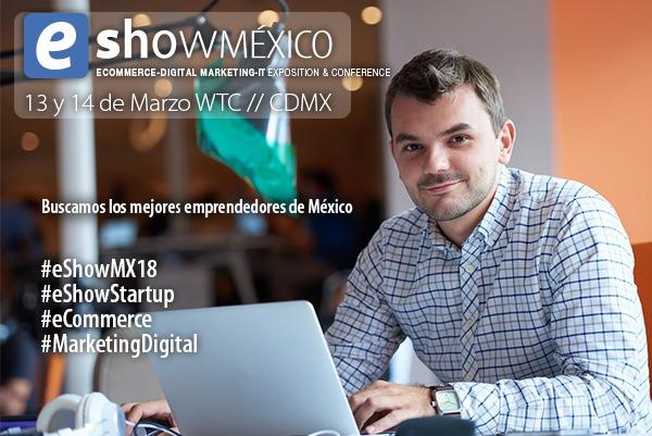 eShow México 2018, feria de negocios de eCommerce, Marketing digital y tecnología - img-20180309-wa0018