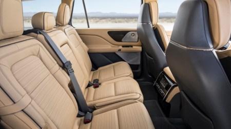 """Lincoln presenta Aviator: la SUV con motor híbrido """"Plug-in"""" - lincoln-aviator-20"""
