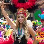 Mardi Gras Carnaval llega a Six Flags México del del 9 de marzo al 13 de Mayo - mardi-gras-six-flags-mexico