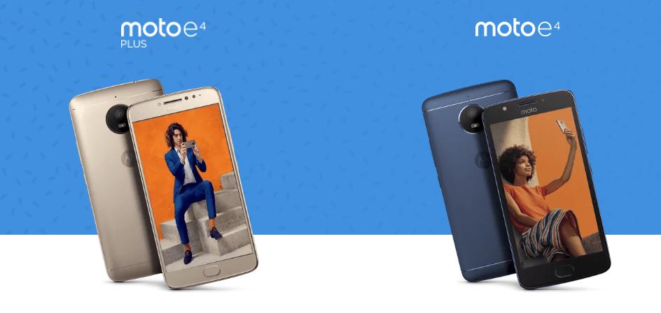 Mes Motorola ¡Conoce sus promociones y descuentos! - moto-e