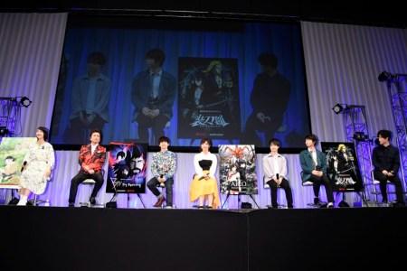 Netflix presente en la Convención AnimeJapan 2018 - netflix-anime_2018