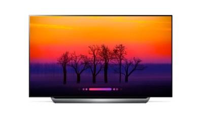 La nueva gama de televisores OLED y SUPER UHD premium de LG 2018 - oled_c8_ai