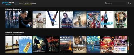 ¿Vale la pena contratar Amazon Prime Video en México?