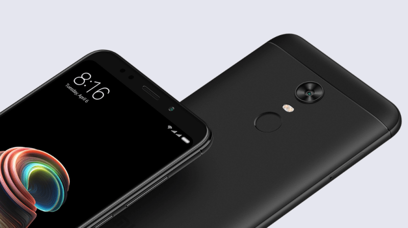 Xiaomi lanza en México: Redmi 5 Plus y Redmi Note 5A ¡Disponible en Telcel! - redmi-5-plus_xiaomi-800x448