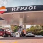 Gasolineras REPSOL llegan a México ¡garantizan litros completos!