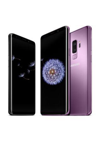 El Galaxy S9+, galardonado con más de 30 premios en el MWC 2018 - samsung-galaxy-s9-318x450