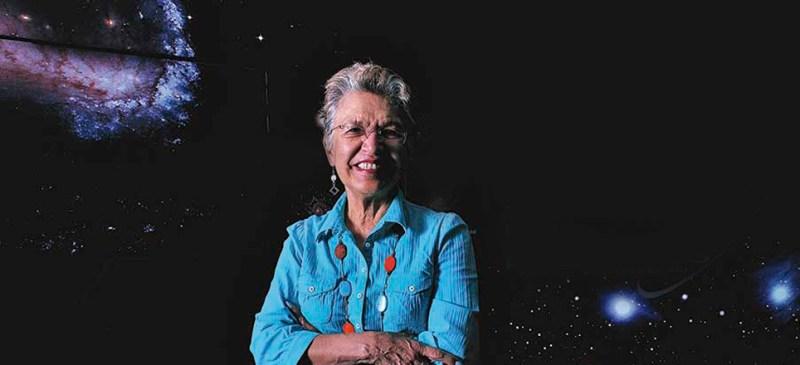 5 mujeres mexicanas que destacan en la ciencia - silvia-torres-peimbert-800x365