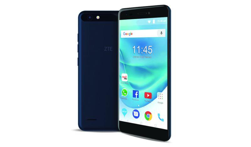 ZTE BLADE A6 max, el nuevo integrante de la familiaBLADE - smartphone-zte-blade-a6-max-800x471