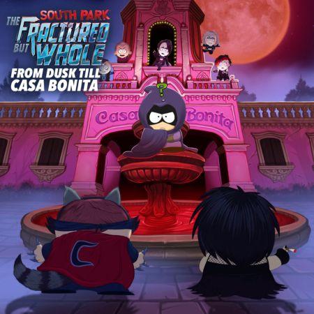"""South Park: Retaguardia en Peligro estrena el contenido descargable """"Del crepúsculo hasta Casa Bonita"""""""