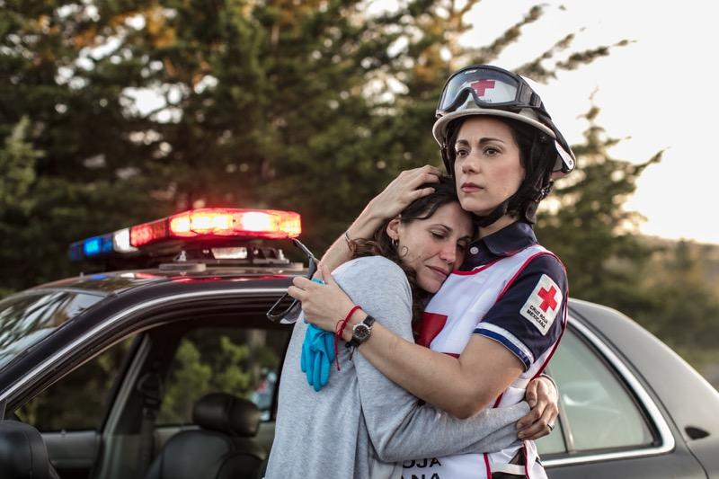 Gran estreno de la Tercera temporada de Paramédicos por Canal Once - tercera-temporada-de-paramedicos_1
