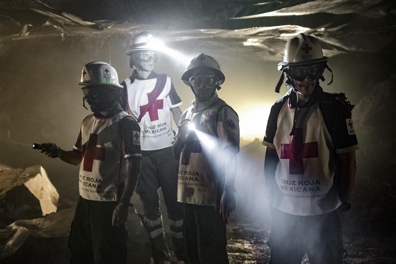 Gran estreno de la Tercera temporada de Paramédicos por Canal Once - tercera-temporada-de-paramedicos_2