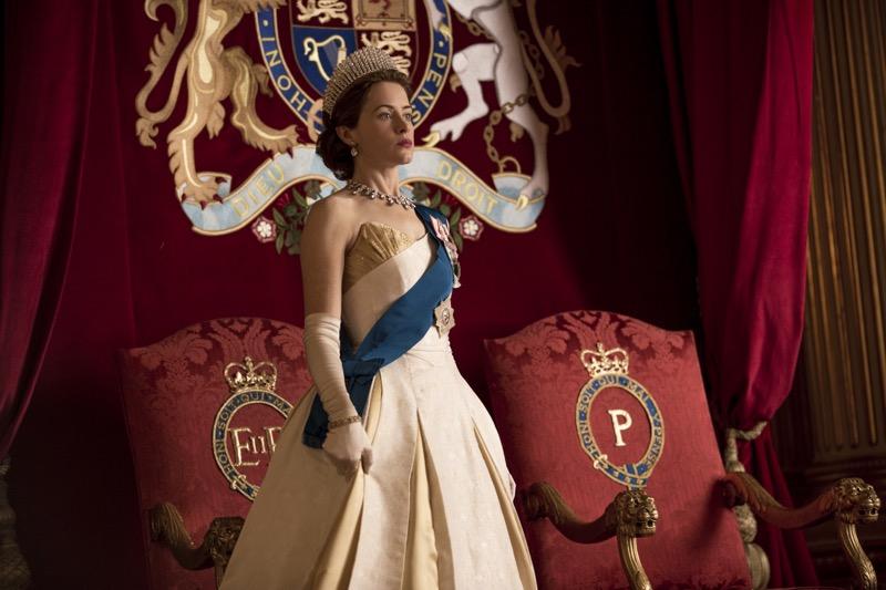 the crown 800x533 Mujeres inspiradoras de Netflix para ver en el Día Internacional de la Mujer