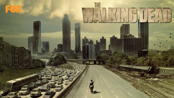 Todo lo nuevo en Netflix durante Abril 2018 ¡Para planear tu maratón! - the-walking-dead