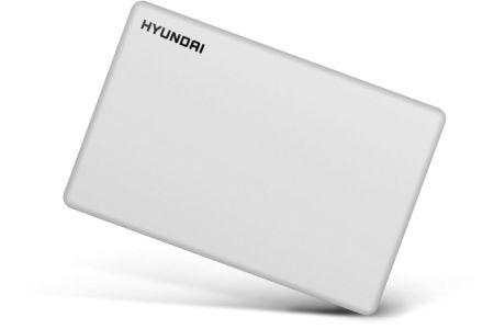 Hyundai anuncia nueva familia de Notebooks: Thinnote y Onnyx II