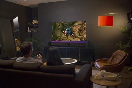 La nueva gama de televisores OLED y SUPER UHD premium de LG 2018