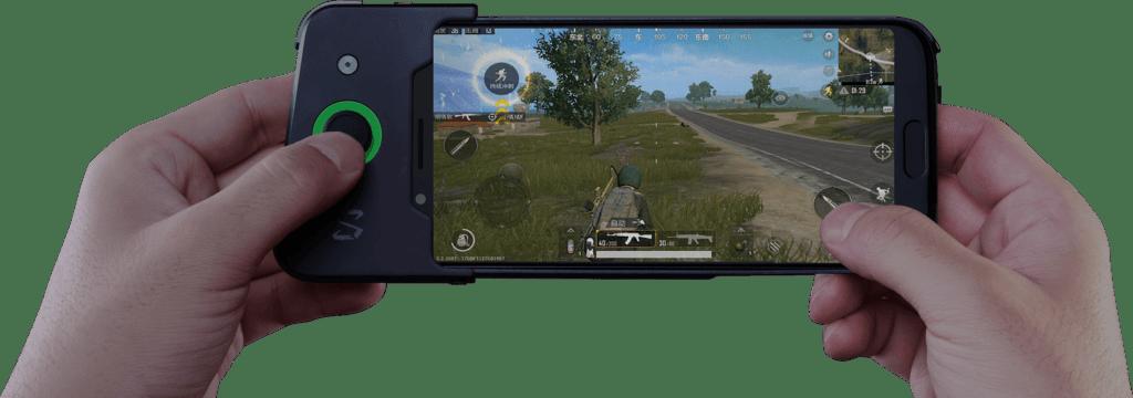 13img1 Black Shark es el teléfono que marca la entrada de Xiaomi al mundo gamer móvil