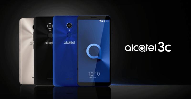 Alcatel 3C, el smartphone con pantalla 18:9 ¡llega a México! - alcatel-3c_smartphone-800x416