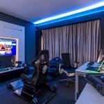 Alienware Room, habitación equipada con lo último en tecnología para los fanáticos del gaming - alienware-room