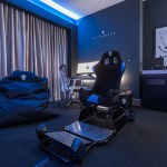 Alienware Room, habitación equipada con lo último en tecnología para los fanáticos del gaming - alienware-room_1
