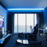 Alienware Room, habitación equipada con lo último en tecnología para los fanáticos del gaming