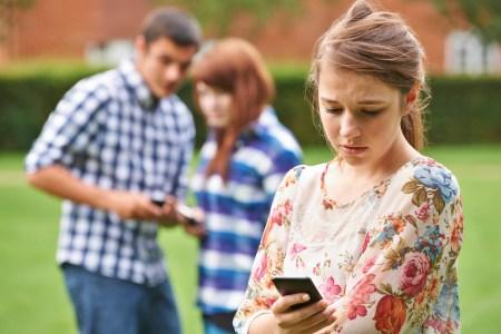 Ciberbullying: riesgo latente para niños y jóvenes