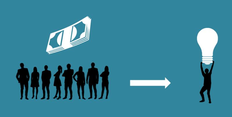 Qué es el crowfunding de deuda - crowdfunding-de-deuda-800x402