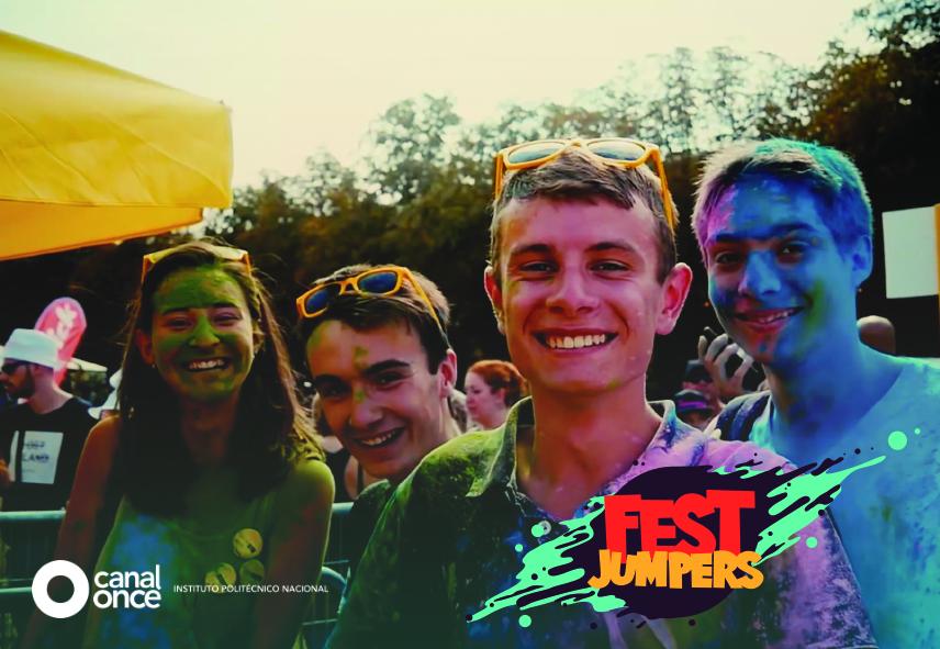 Estreno de la cuarta temporada de Fest Jumpers por Canal Once - cuarta-temporada-de-fest-jumpers_1