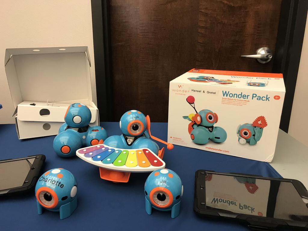 5 juguetes tecnológicos para este día del niño - dash