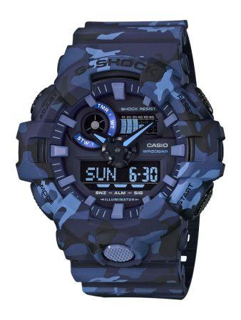 La nueva serie deCamouflagede G-SHOCK - ga-700cm-2a_camouflage-de-g-shock