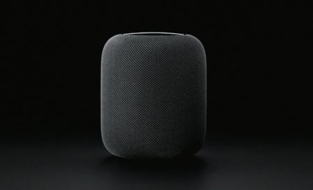 El HomePod no ha sido el éxito que Apple esperaba, dice un reporte