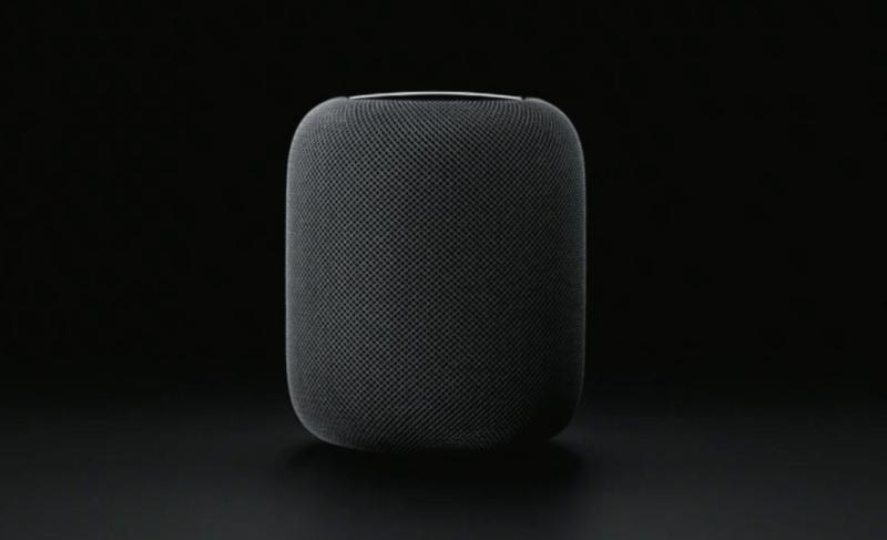 El HomePod no ha sido el éxito que Apple esperaba, dice un reporte - homepod-black