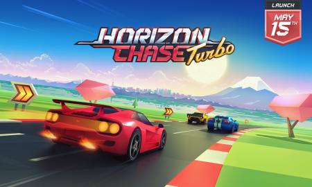 Horizon Chase Turbo ¡ya con fecha de lanzamiento para PS4 y Steam!