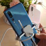 Huawei P20 y P20 Pro llegan a México ¡conoce sus atractivos precios y promociones! - huawei-p20-p20pro-smartphone-e1524189251713