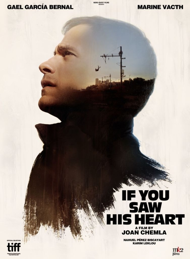 "Llega a Claro video ""If You Saw His Heart"" protagonizada por Gael García - if-you-saw-his-heart-claro-video"