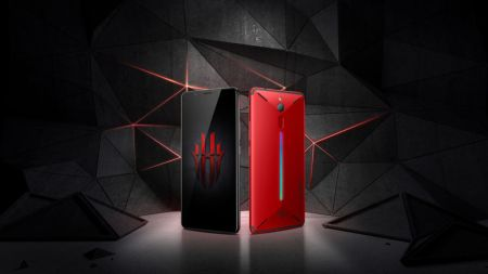 Nubia Red Magic: ZTE también se sube al tren de los smartphones para gaming