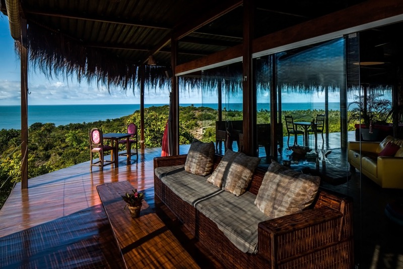 Los 10 alojamientos más Instagrameables del mundo, en Booking.com - o-ceu-de-boipeba