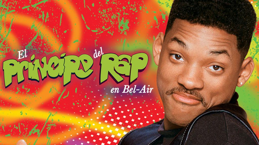 Especial de series y películas de Netflix ¡para celebra a tu niño interior! - principe-del-rap